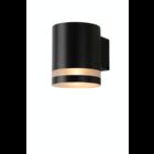 Lucide BASCO-LED - Wandlamp Buiten - Ø 9 cm - LED - GU10 - 1x5W 2700K - IP54