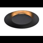 Lucide FOSKAL - Plafonniere - Ø 34,5 cm - LED - 1x12W 2700K