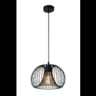 Lucide VINTI - Hanglamp - Ø 30 cm - E27