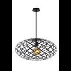 Lucide WOLFRAM - Hanglamp - Ø 65 cm - E27