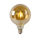 Lucide LED BULB - Filament lamp - Ø 12,5 cm - LED Dimb. - E27 - 1x5W 2700K