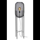 Lucide MESH - Vloerlamp - Ø 35 cm - E27