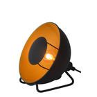 Lucide ALVARO - Tafellamp - Ø 20 cm - E14