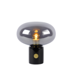 Lucide CHARLIZE - Tafellamp - Ø 23 cm - E27