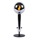 Lucide LONE - Tafellamp - Ø 12 cm - G9