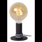 Lucide MARIT - Tafellamp - Ø 10 cm - E27