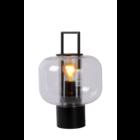 Lucide SOFIA - Tafellamp - Ø 24 cm - E27 - 3 StepDim