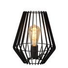 Lucide REDA - Tafellamp - Ø 22 cm - E27