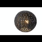 Lucide PAOLO - Tafellamp - Ø 14,5 cm - G9