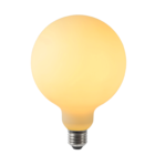 Lucide LED BULB - Filament lamp - Ø 12,5 cm - LED Dimb. - E27 - 1x5W 2700K