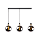 Lucide JULIUS - Hanglamp - 3xE27