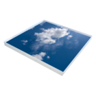 Interlight LED Active Sky paneel 1200x1200x100mm wolken incl. remote control
