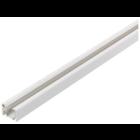 Nordic Aluminium 1-fase spanningsrails opbouw GB