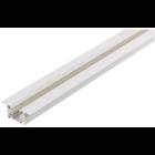 Nordic Aluminium 1-fase spanningsrails inbouw GBF