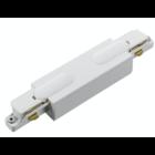 Nordic Aluminium Middenvoeding 1-fase rails GB 14