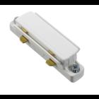 Nordic Aluminium Koppelstuk 1-fase rails GB 21