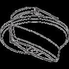 Nordic Aluminium GBA 14 Hook Base
