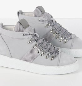 Mountain Hightop II Grey