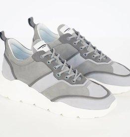 Runner Lowtop Grey