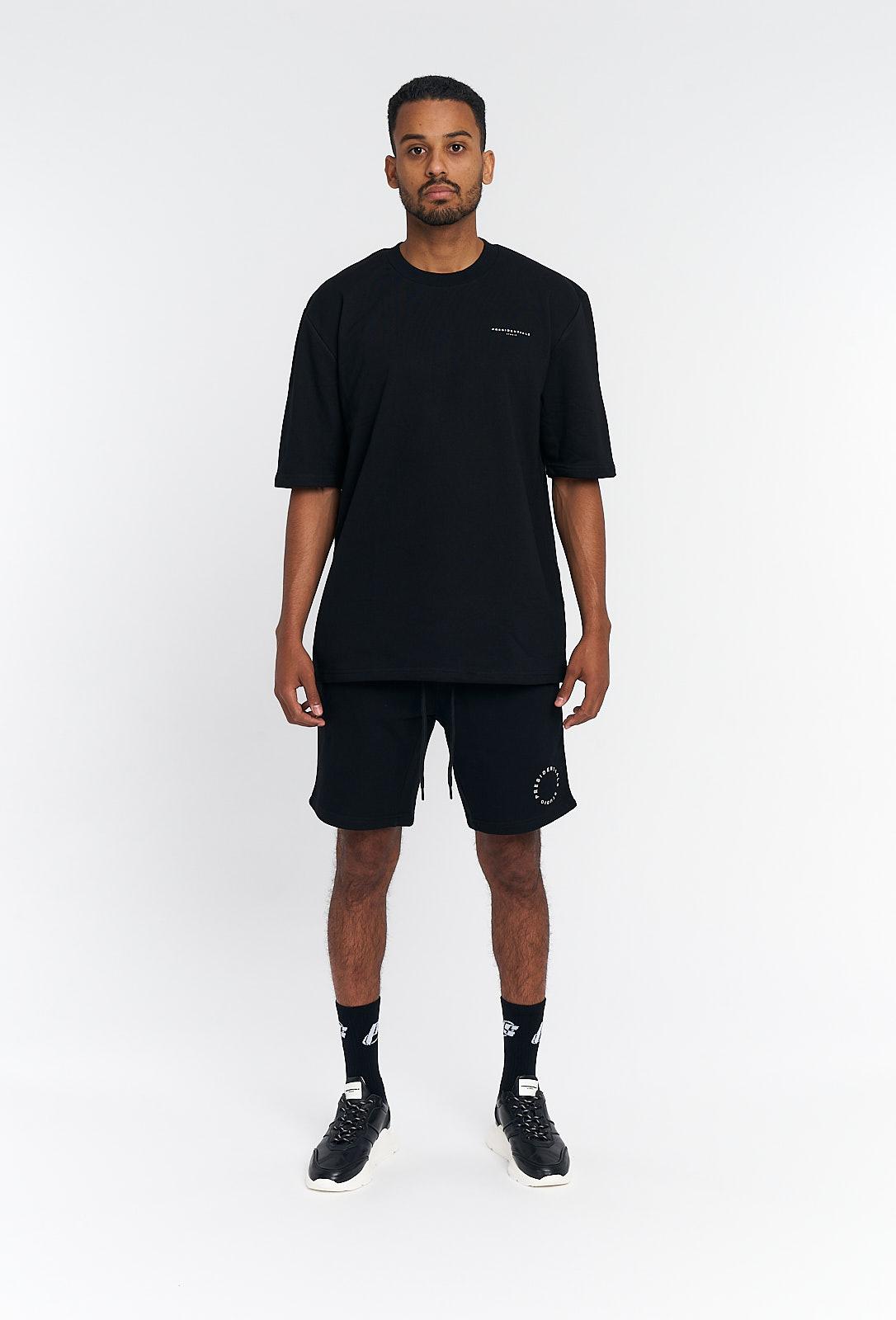 PS Zwart Superscript T-shirt
