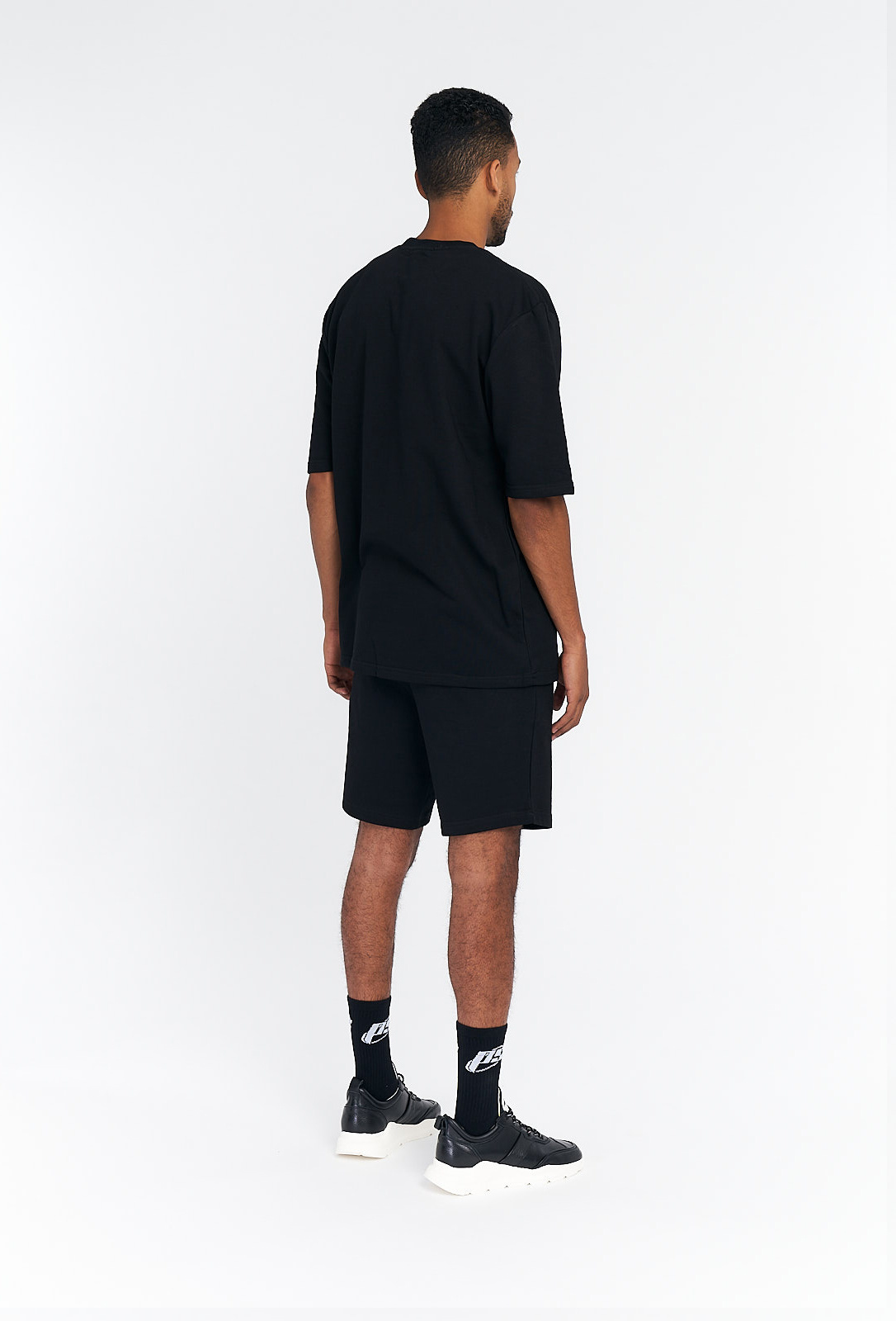 PS Black Explore T-shirt