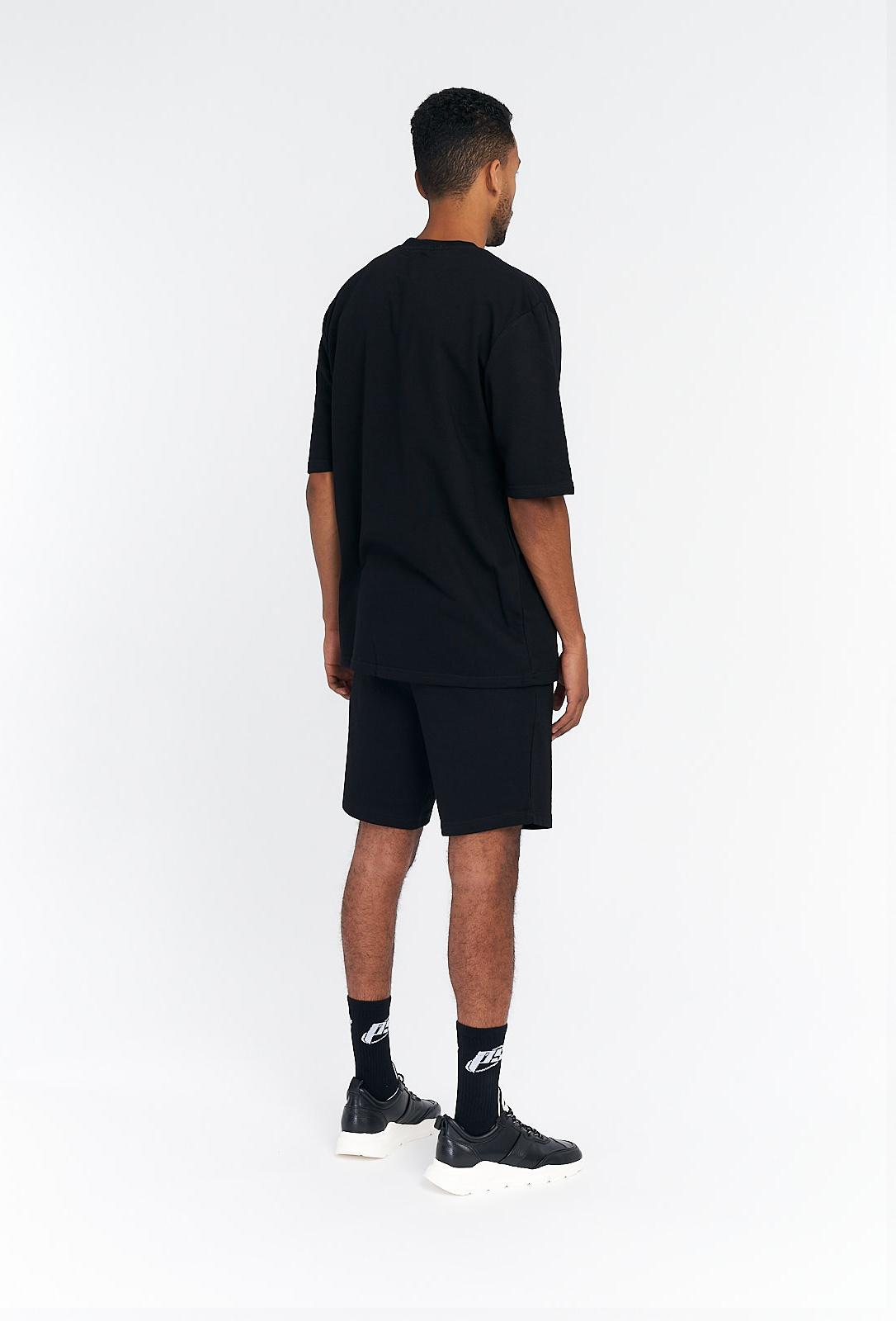 PS Zwart Explore T-shirt