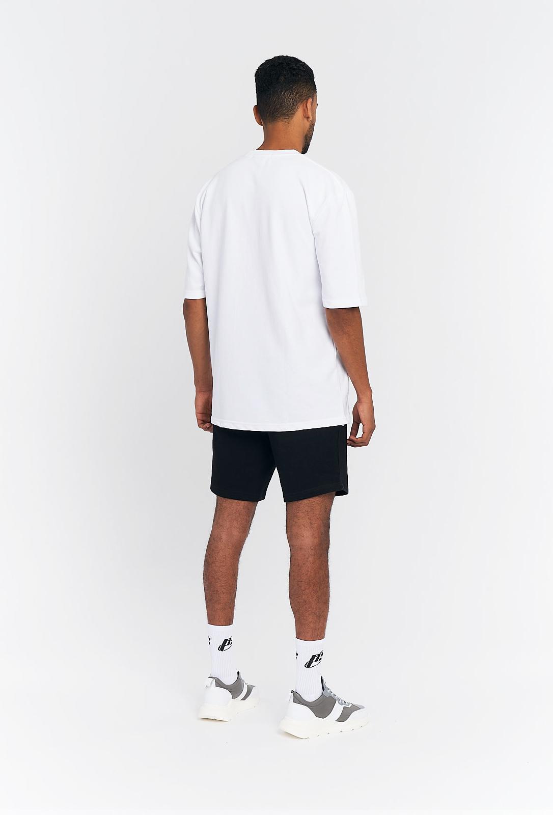 PS White Circle T-shirt