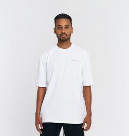 PS White Superscript T-shirt