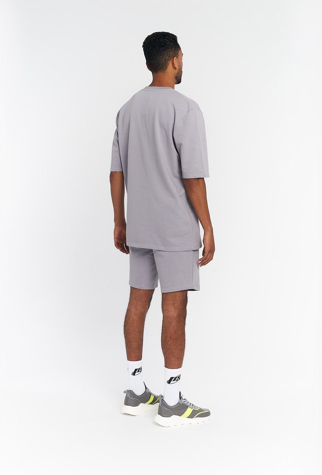 PS Grey Superscript T-shirt