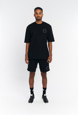 PS Black Circle Short