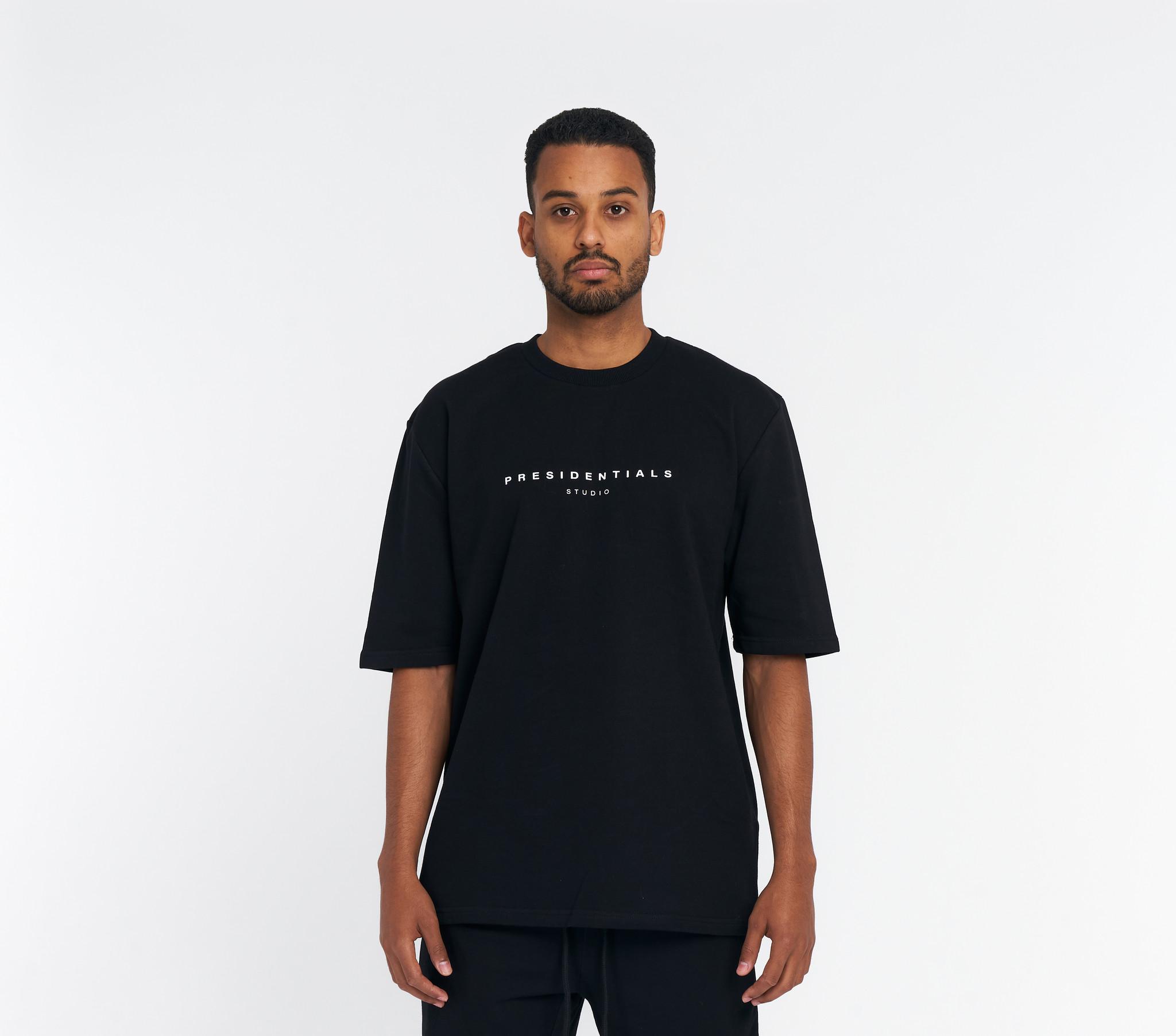 PS Black Logo T-shirt