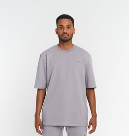PS Grey Superscript T-shirt