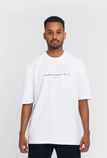 PS White  Logo T-shirt