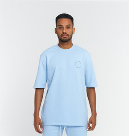 PS Lightblue Circle T-shirt
