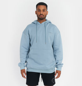 PS Lightblue Superscript Hoodie