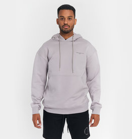 PS Grey Superscript Hoodie