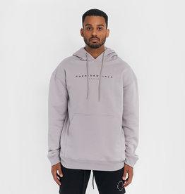 PS Grey Logo Hoodie
