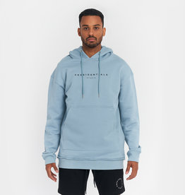 PS Light Blue Logo Hoodie