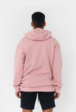 PS Roze Logo Hoodie