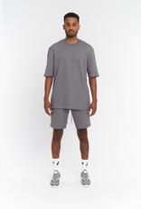 PS Antraciet Cirkel T-shirt