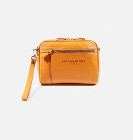 Accessory Bag Orange
