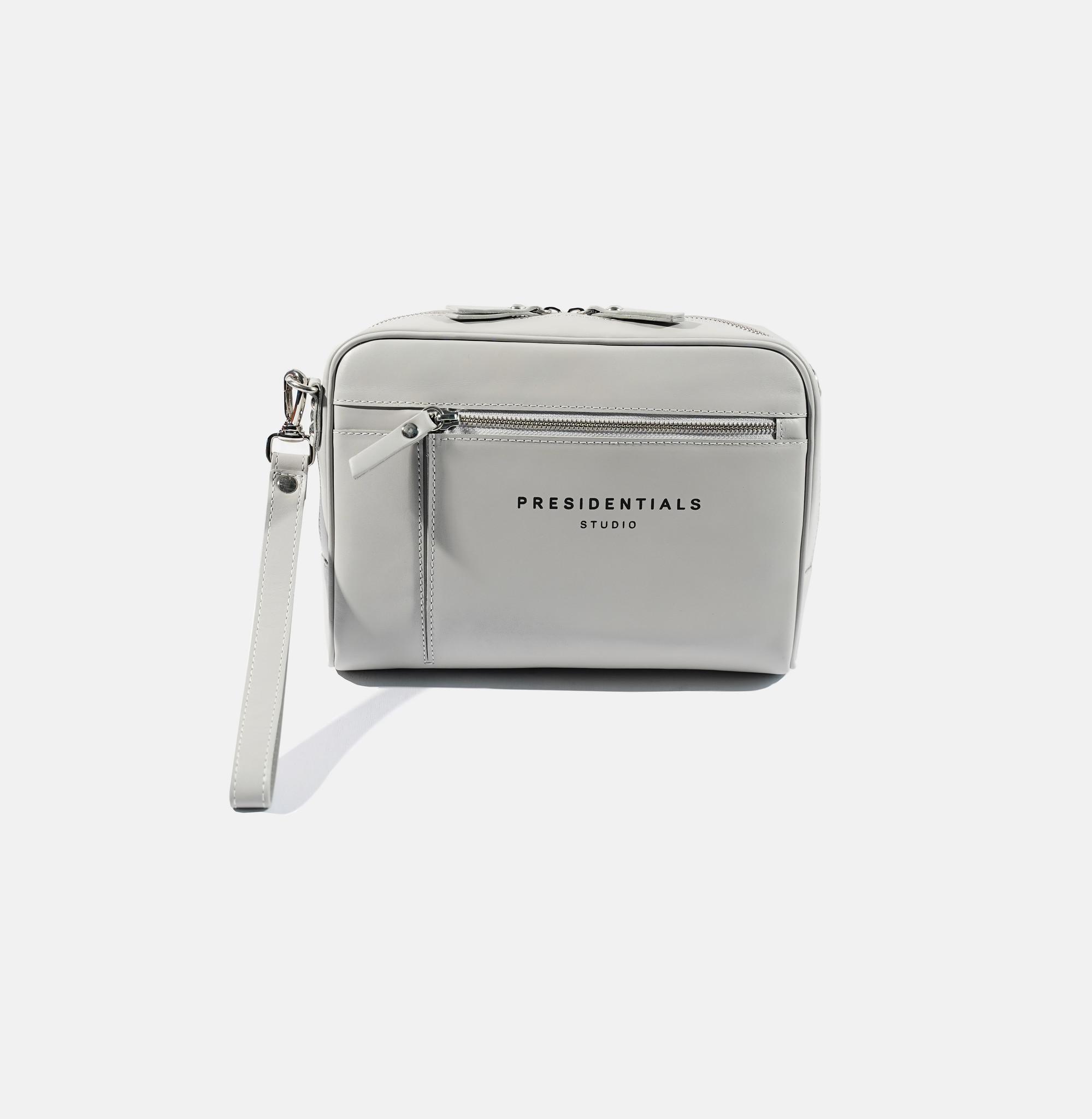 Accessory Bag Grey