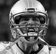 De collectie van Tom Brady