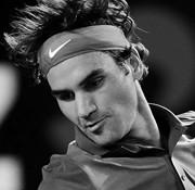De collectie van Roger Federer