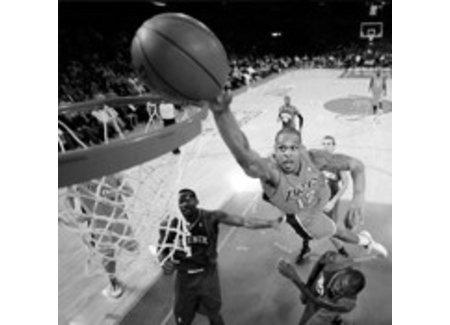 Basketbal / NBA