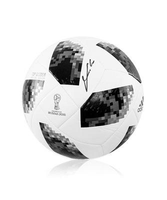 Laat je eigen voetbal inlijsten - professioneel en op maat