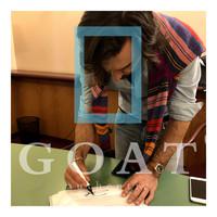 Andrea Pirlo gesigneerd Italië shirt 2012-13