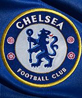 Chelsea gesigneerd memorabilia