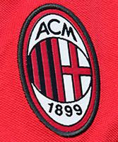 AC Milan gesigneerd memorabilia