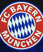 Bayern München gesigneerd memorabilia